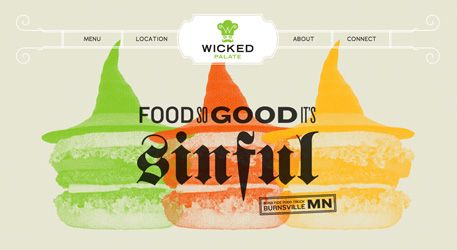 Wicked Palate