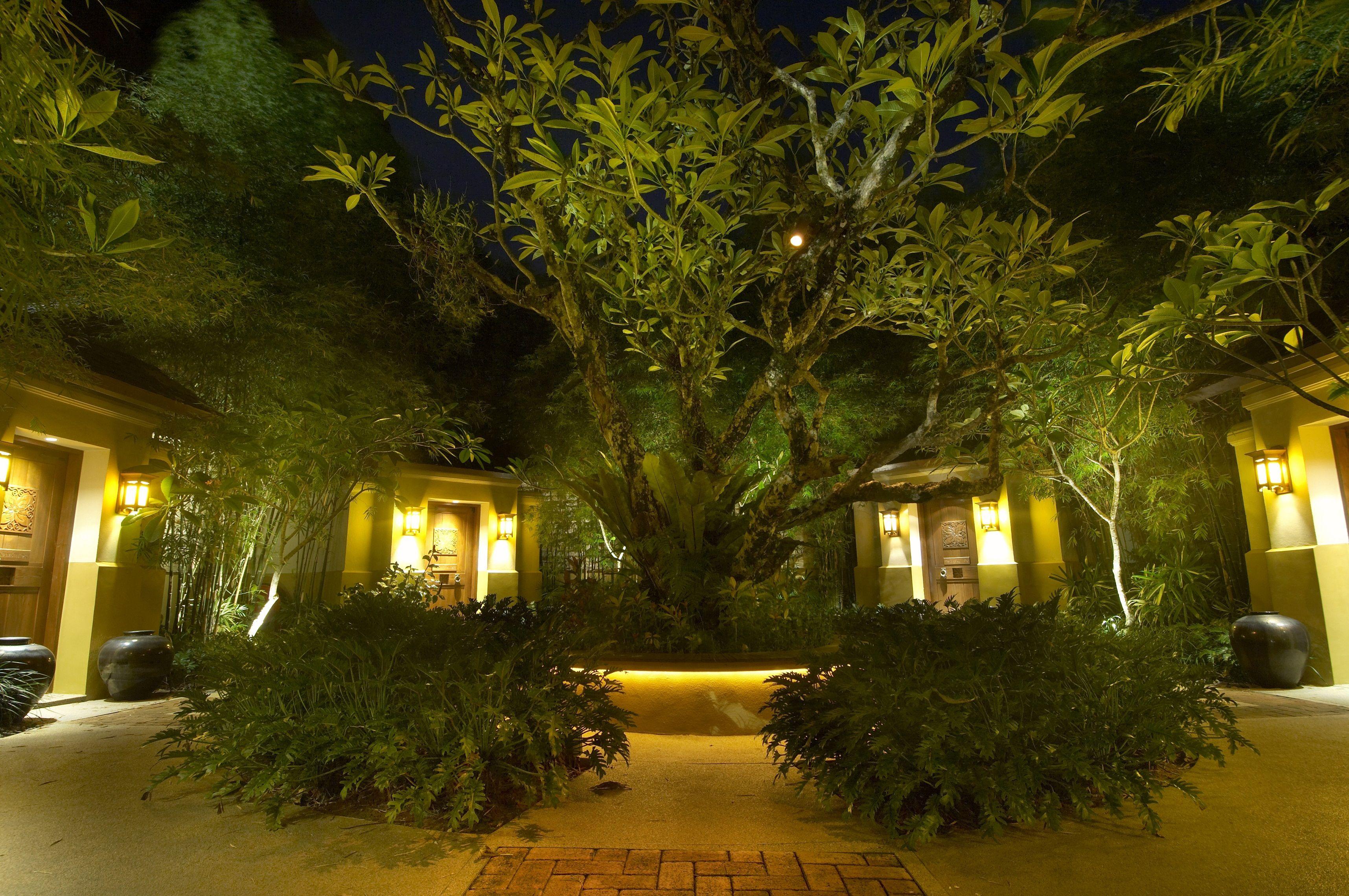 How Does Chi The Spa Looks Like Here Rasasayangresort Garden View Beach Resorts Resort Spa
