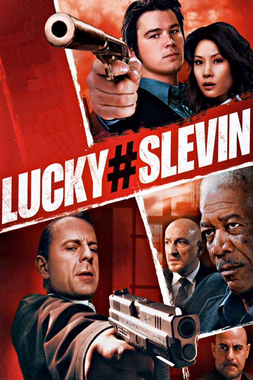 Lucky # Slevin Stream
