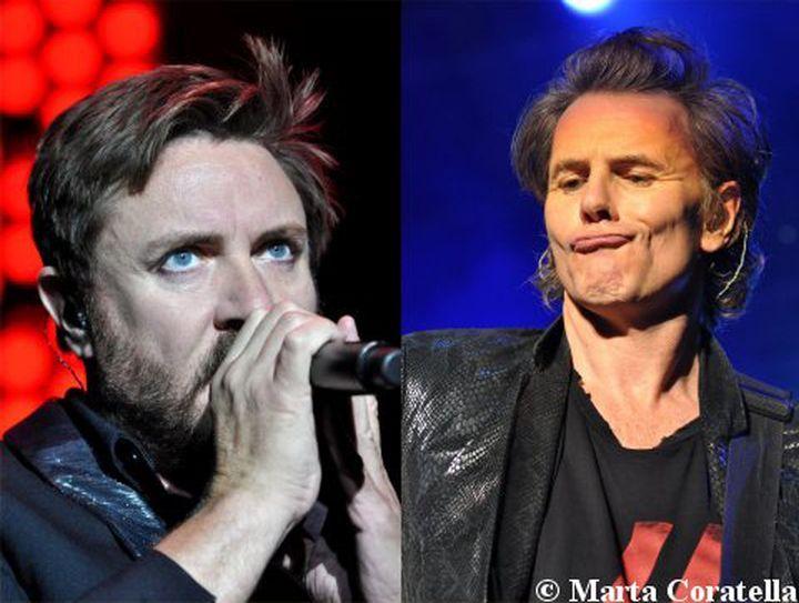 Duran Duran: rivelata la tracklist del nuovo album