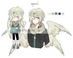 Photo of [AUCTION*CLOSED]Lineheart*2 by Relxion-kun on DeviantArt