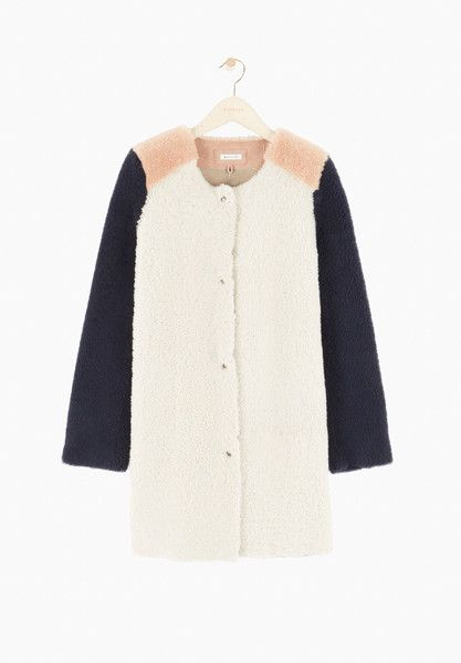 GEORGICA coat