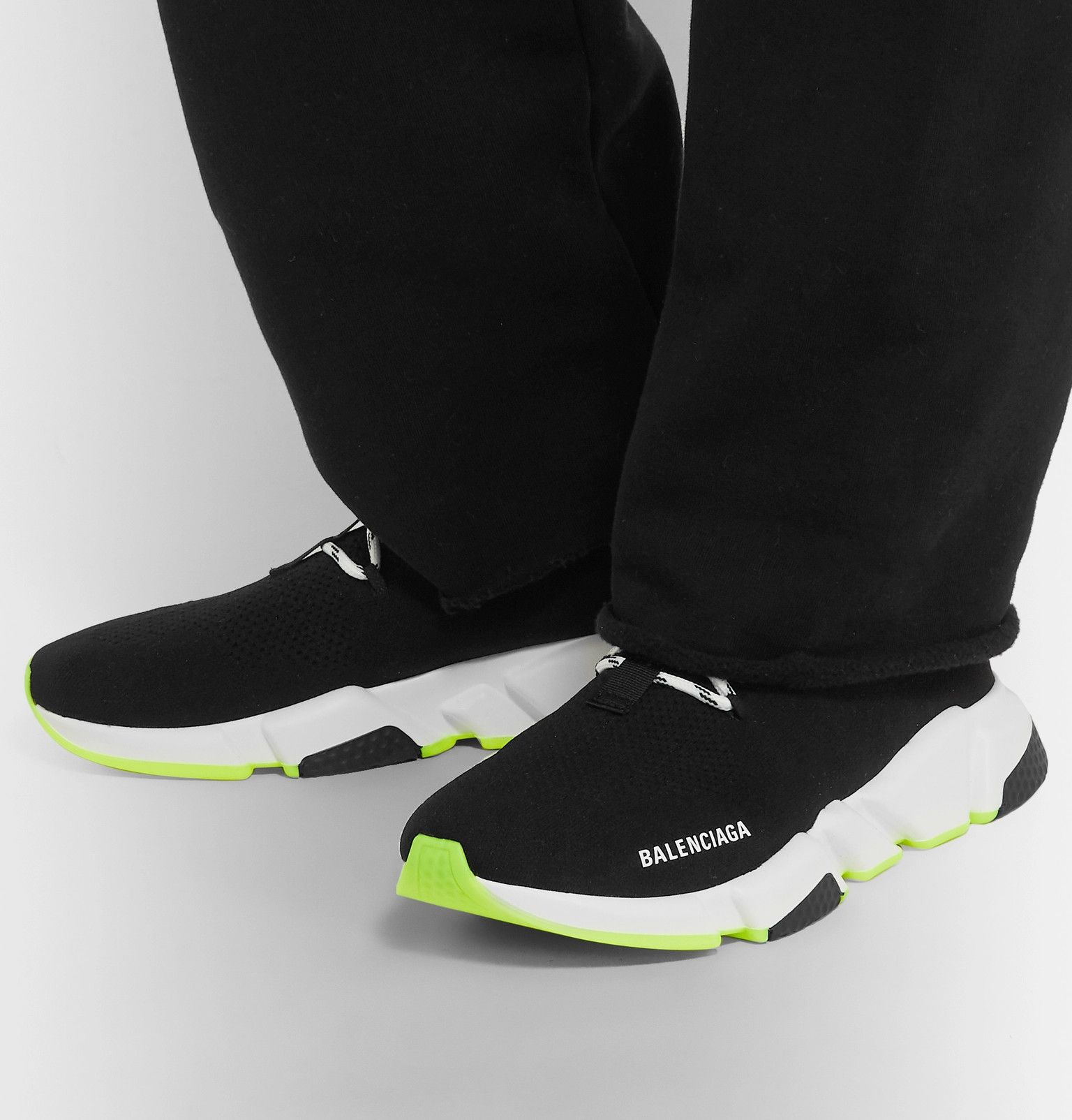 Balenciaga Speed Stretch Balenciaga Shoes Balenciaga Fashion