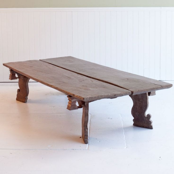wooden table india - Google Search  mustique  Pinterest  Wooden