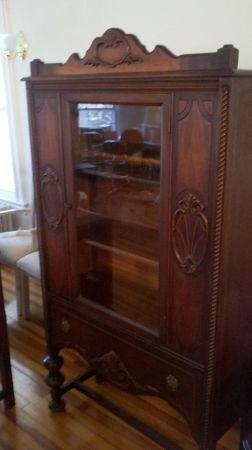 Antique Dining Room Set For Sale 900 Millington Nj Antique