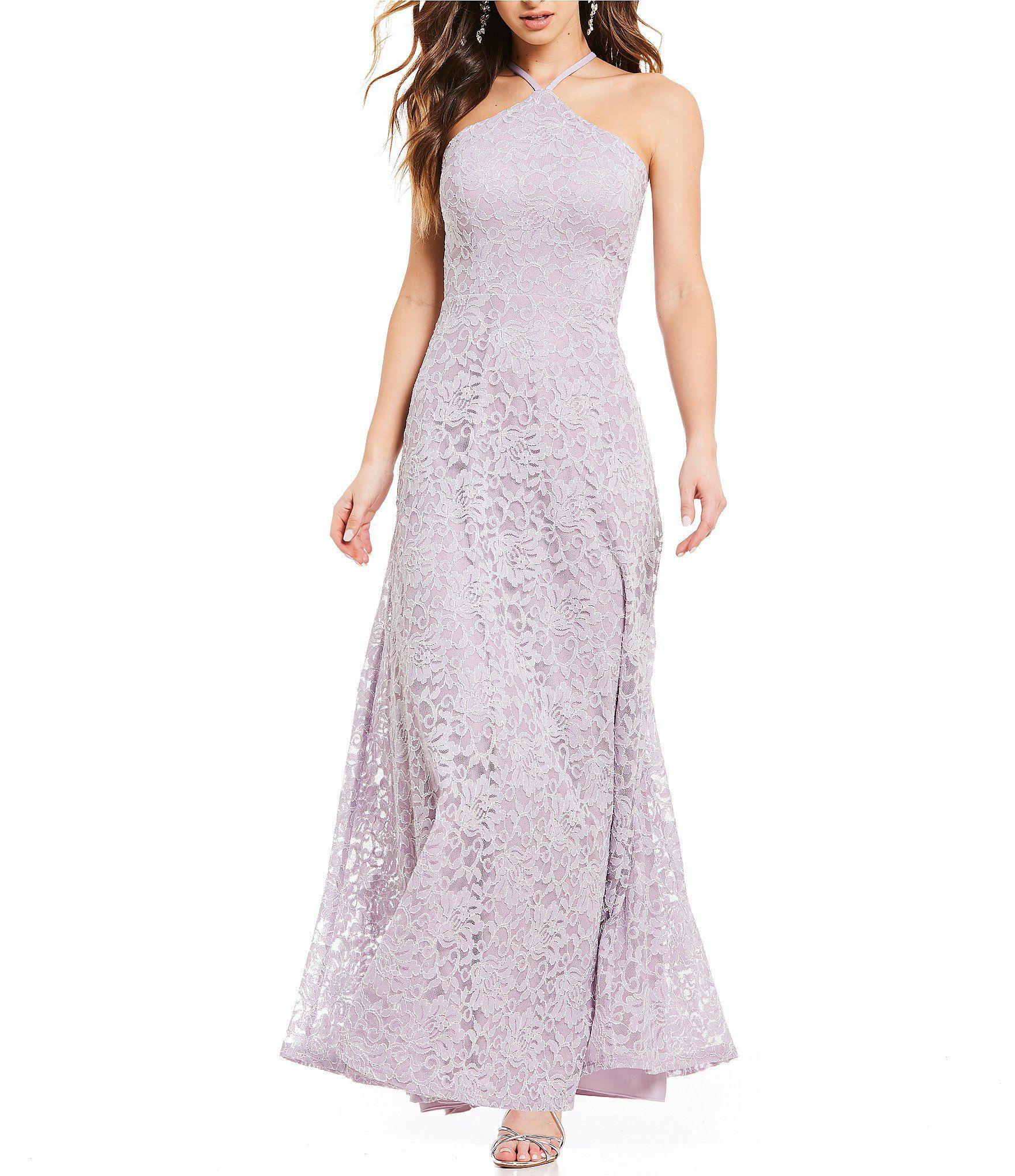 Shop for xtraordinary yneck lace long dress at dillards visit