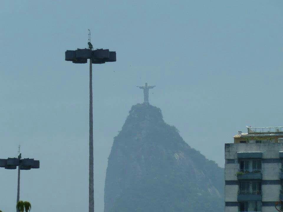 Cristo Redentor em Rio de Janeiro, RJ