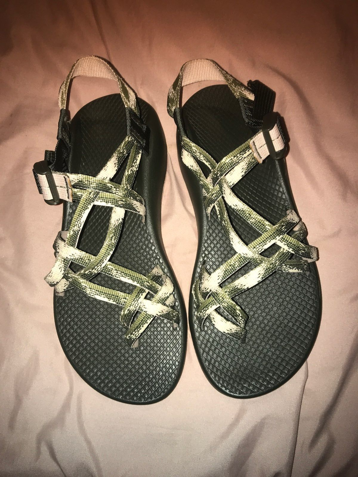 Chacos sandals