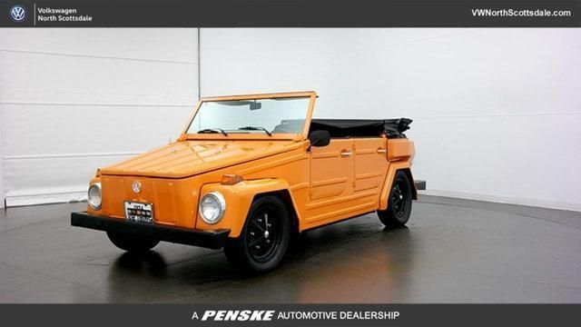1974 Volkswagen Thing 181, $28000 - Cars.com