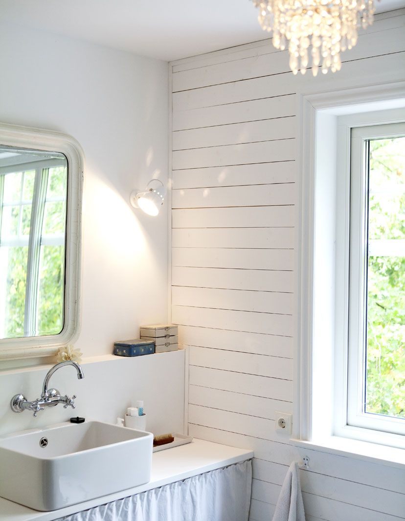 Powder Room By Amy Kartheiser Design: Pin By Amy McCalmon On Lake House Someday...