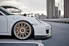 white and rose gold wheels - Google Search