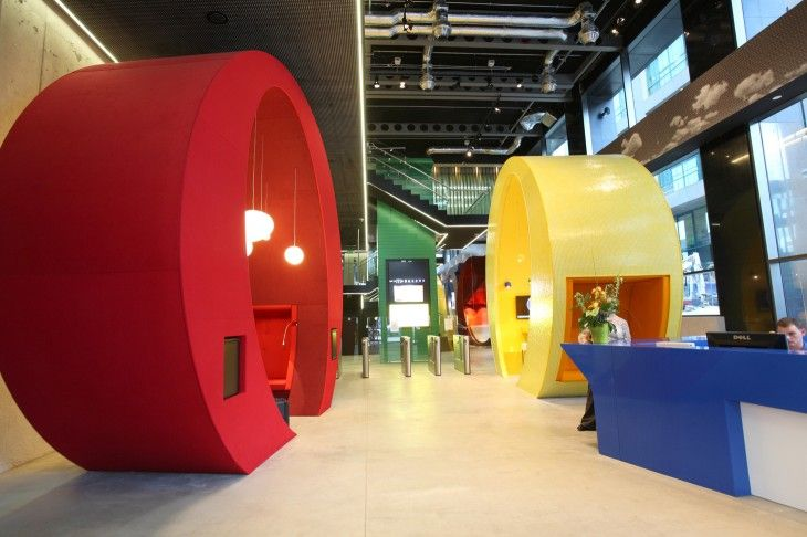 fantastic google office. awesome offices inside 11 fantastic startup workplaces in dublin google office o