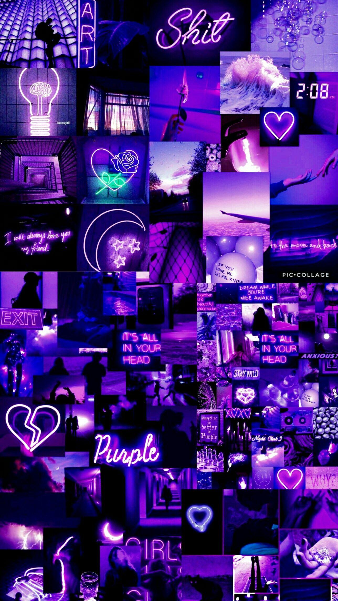 Pin By Estefani Apaza Velasco On Bts Wallpaper Iphone Neon Purple Wallpaper Iphone Purple Wallpaper Iphone bts purple wallpaper