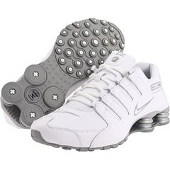 c8ddfe47629 Nike - Shox NZ- my favorite shoes and my puppies ate them  ( but now I have  them in pink  )
