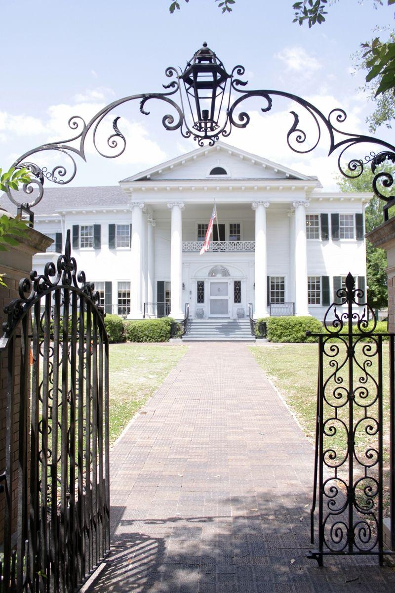Original Home Of Mr Amp Mrs George S Gardiner Now St