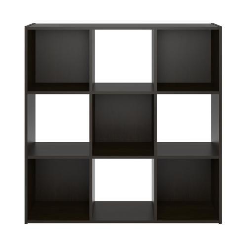 Designers Image Espresso 9 Cube Organizer At Menards Main