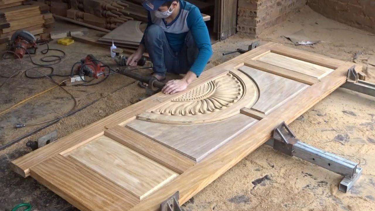 Amazing techniques carpenters woodworking peak skills