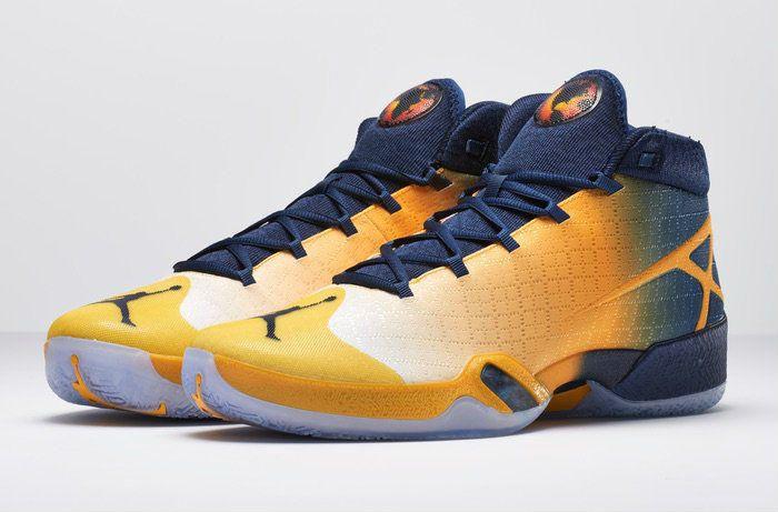 Check Out The Cal Bears Exclusive Air Jordans For March Madness Air Jordans Original Air Jordans Sneakers Nike Jordan