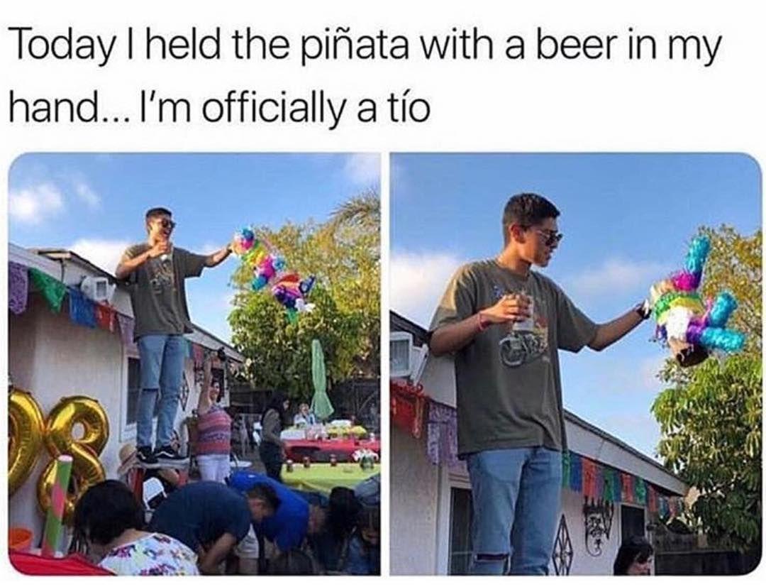 Hispanics Be Like On Instagram Hispanic Growinguphispanic Pinata Tio Hispanicsbelike Latina Funny Spanish Memes Mexican Funny Memes Really Funny Memes