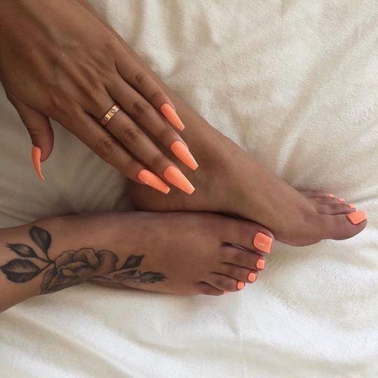 #AcrylicNailsAlmond, #acrylicnailsalmond, # nagels, nagels,
