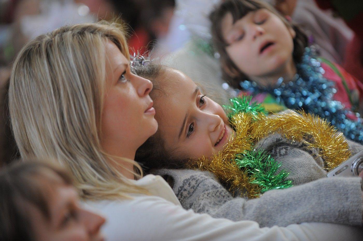 A Fiver for Christmas / 08 November 2012 / News