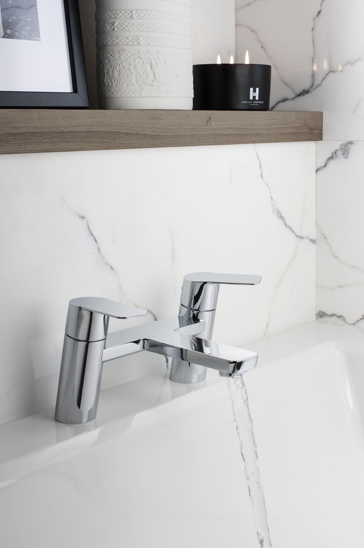 KH ZERO 6 Bath Filler for Crosswater. | Robineterie et sanitaires ...