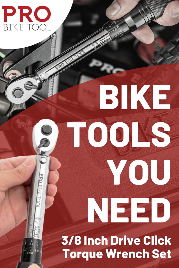 We Just Launched Our New 3 8 Inch Drive Click Torque Wrench Set On