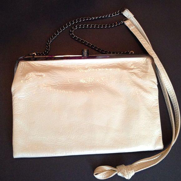 hobo leanne double frame clutch wallet - Double Frame Clutch Wallet