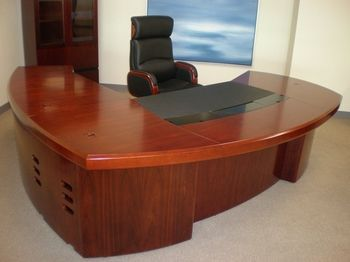 Executive Office Desk Are Available On Sale At Jazzyexpo. Visit Us And  Check Our Large Selection For Executive Office Wood Desk.