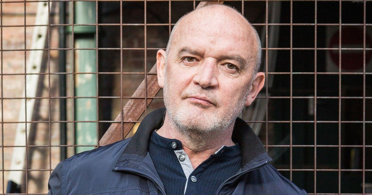 Connor McIntyre interview: Pat Phelan the Corrie Killer