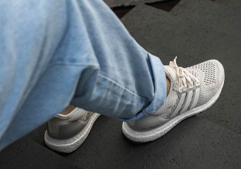Where To Buy The Adidas Ultra Boost Cream Adidas Ultra Boost Adidas Ultra Boost