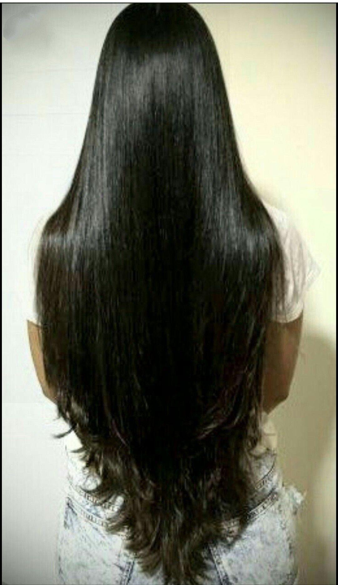 D I C A S H E N E Long Hair Styles Long Indian Hair Long Shiny Hair