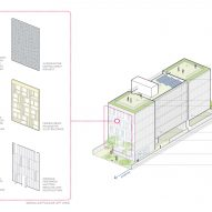 Nest Toolkit Created To Build Homeless Shelters And Supportive Housing Homeless Shelter House Cost Concept Architecture