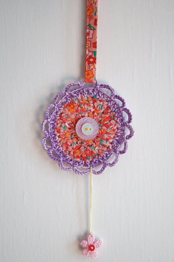 Crochetando...por Depósito Santa Mariah