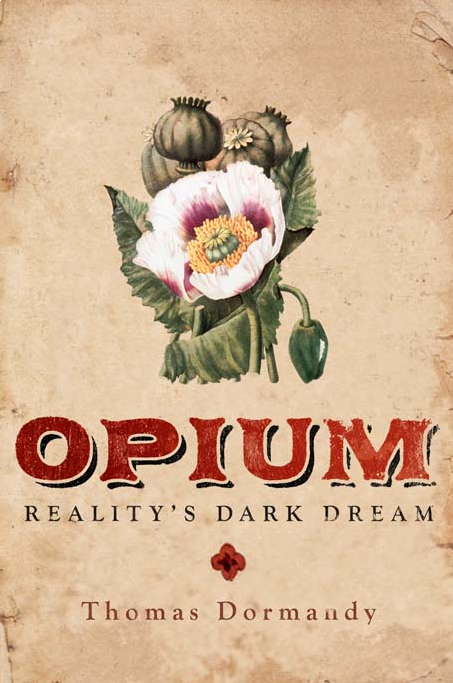 Opium and its derivatives morphine and heroin have destroyed, corrupted, and killed individuals, families, communities, and even whole nations. And yet, for most of its long history, opium has also been humanity's most effective means of alleviating physical and mental pain. This extraordinary book encompasses the entire history of the world's most fascinating drug, from the first evidence of poppy cultivation by stone-age man to the present-day opium trade in Afghanistan.