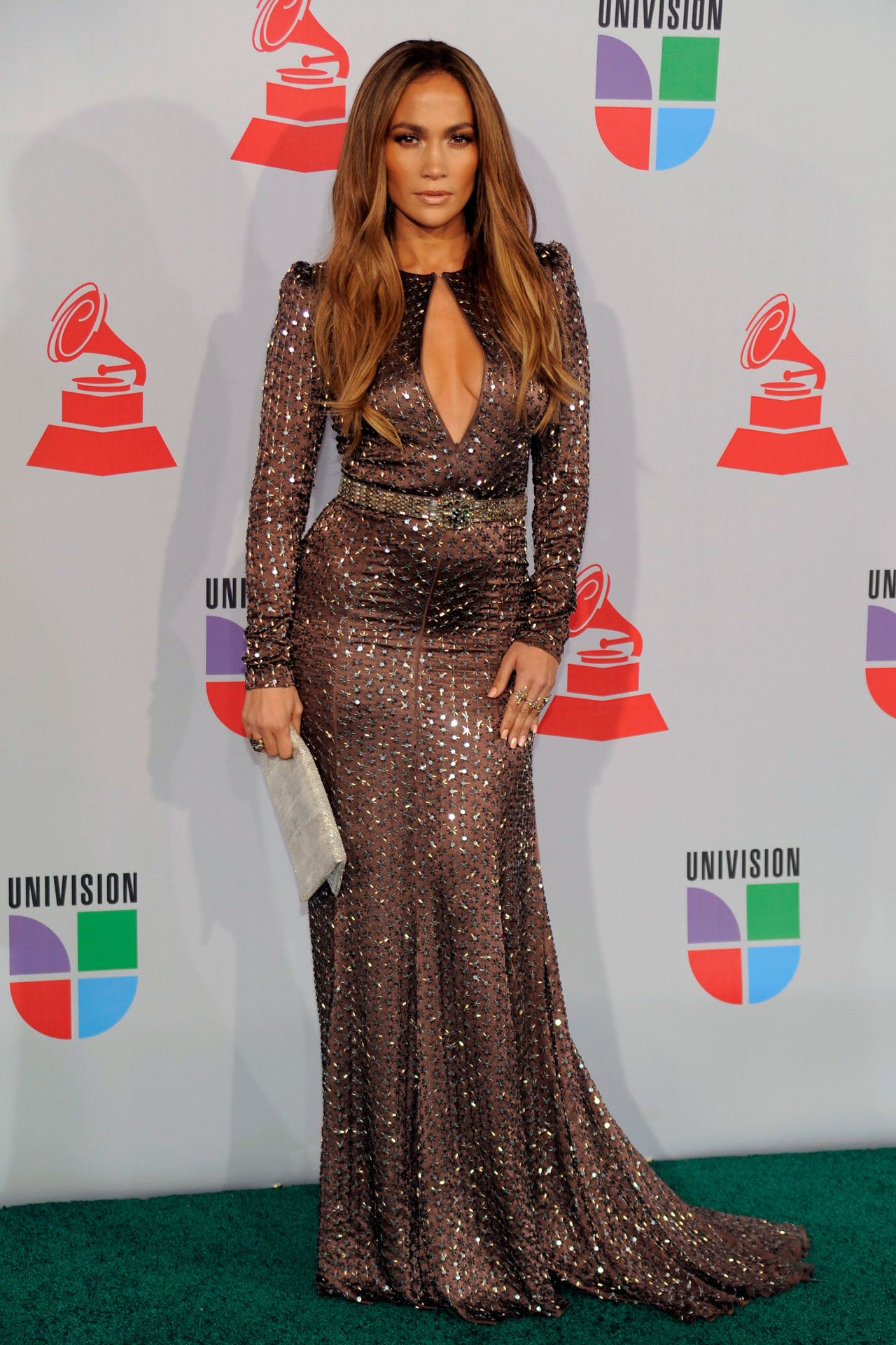 JLo Rocks 10 Sexy Looks At The AMAs - style etcetera