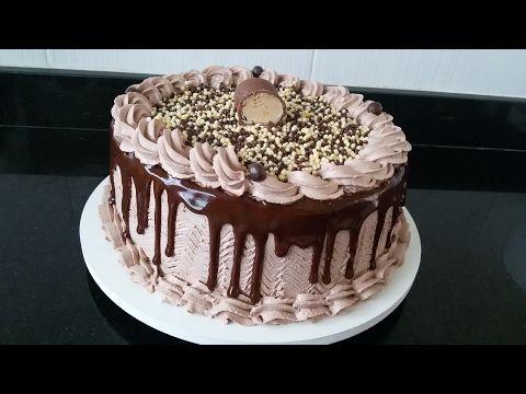Padaria 2000 Torta Alpino Youtube Bolo Delicioso Receita De