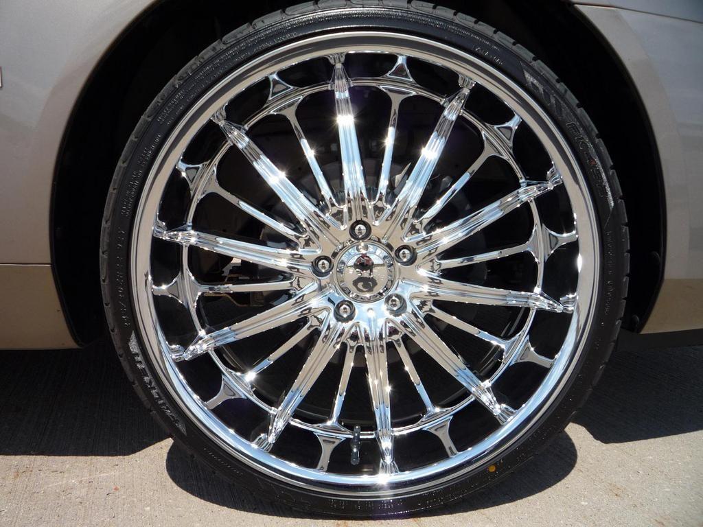 Akuza Belle 28x10 6x5 5 Offset 35 Finish Chrome Price 0 49 Wheel Chrome Wheels Chrome Rims