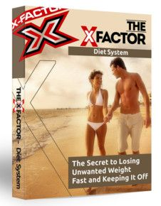 The X-Factor Diet System Review – Scam or Legit?