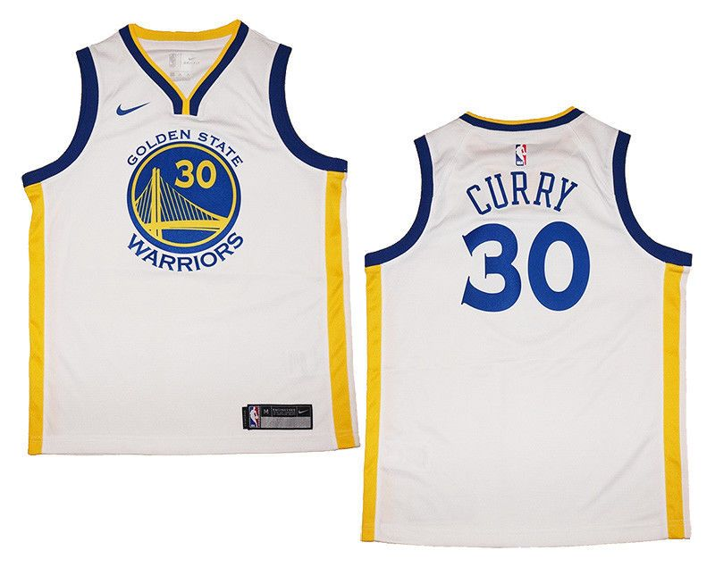 cb89d2a28efa Youth Nike s Stephen Curry  30 Golden State Warrior White Swingman Jersey - Curry  Jerseys - Trending and latest Curry Jerseys  curryjerseys ...