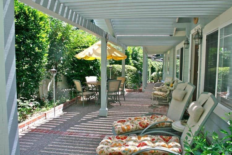 40 Mobile Home Awnings, Carports, And Patio Covers Patio