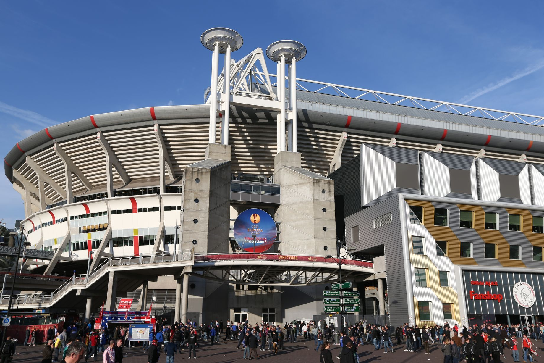 Chelsea consider Wembley or Twickenham as temporary home during planned expansion works - Get West London