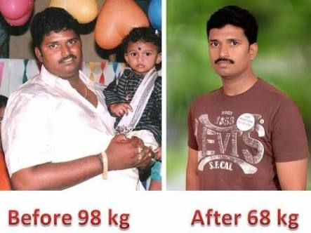 Keys to Lose Weight Weight Loss Success Stories by Herbalife