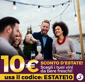 Ricevi 10 euro di prodotti con Svinando Gratis