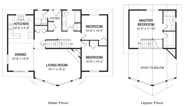 Terrific Post And Beam House Plans Floor Plans Images - Best idea ...
