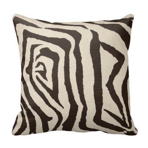 Cool Brown Pillow Cover Chair Pillow Decorative Pillows Neutral Uwap Interior Chair Design Uwaporg