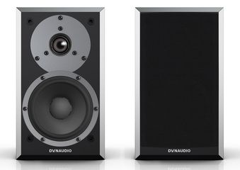Dynaudio Emit M10 Bookshelf Speakers Audio Video Pinterest