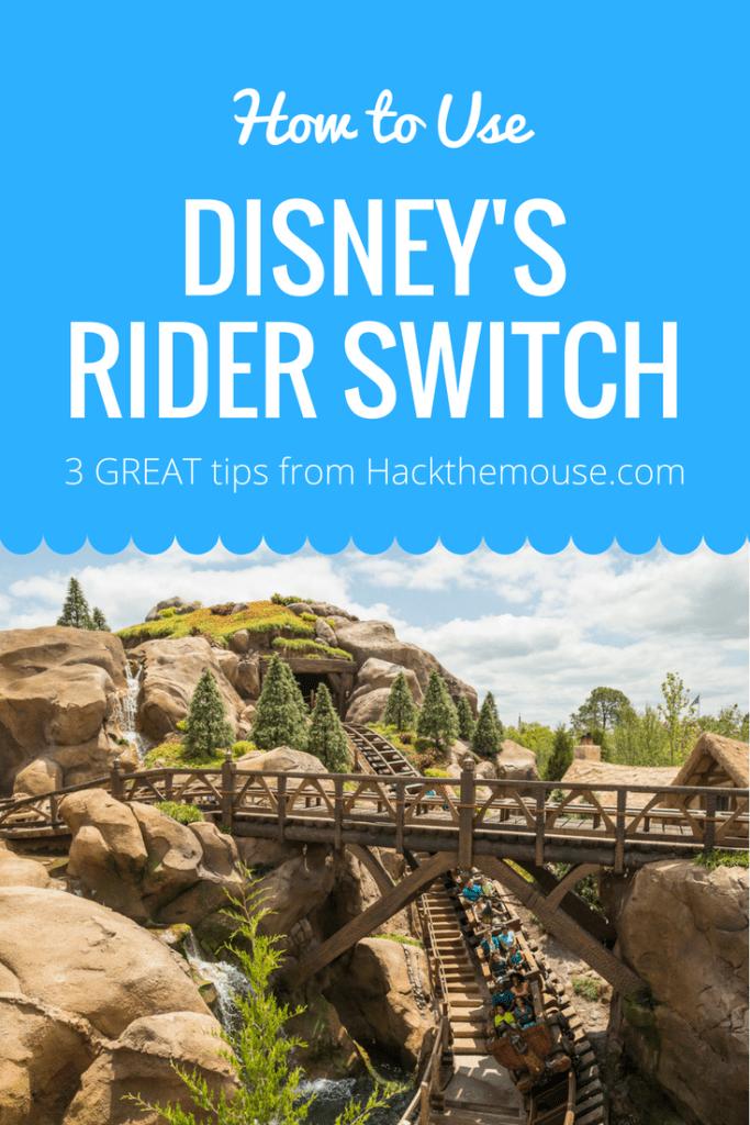 Rider Switch Use It Like A Boss Fastpass Disney World Disney World Trip Walt Disney World Vacations