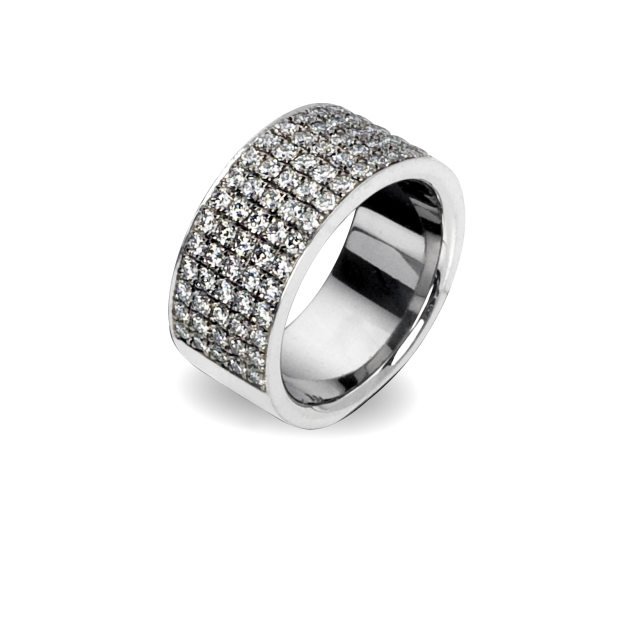 Platinum vs. White Gold, Which is the Better Choice