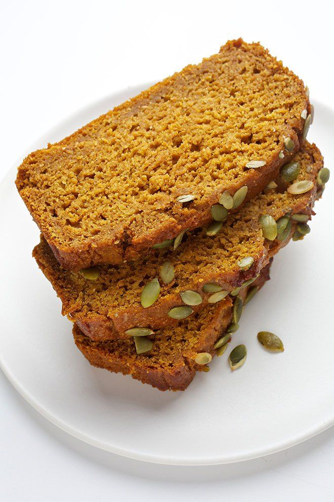 For more healthful baking, go with olive oil [via o.canada.com] #oliveoil #recipe